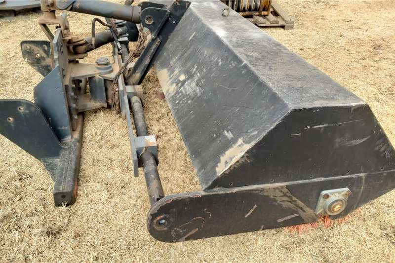 Other Hydraulic Road Broom Sweeper