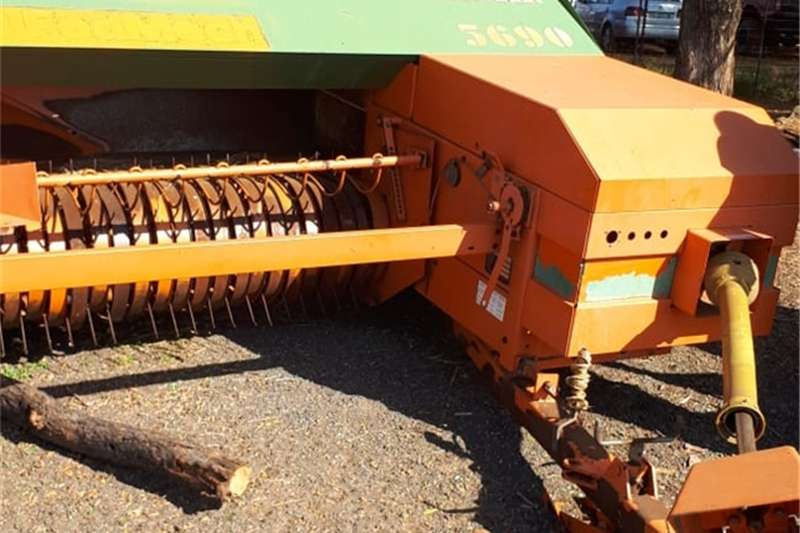 baler in All Ads in South Africa | Junk Mail