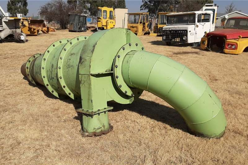 Industrial Cyclone Separator Dust Collector Other