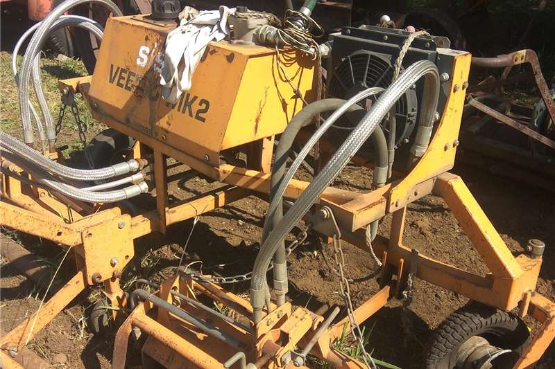 Industrial farming equipment for sale Other