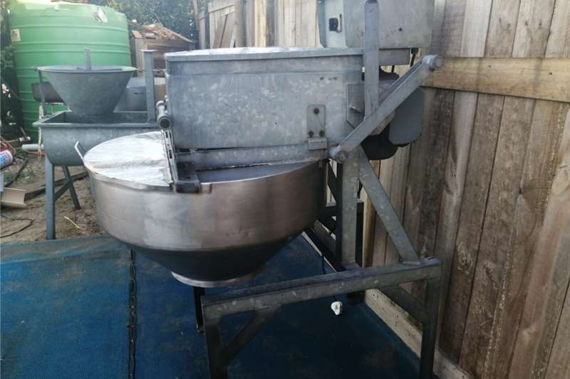 Industrial Poultry Abattoir Equipment Other