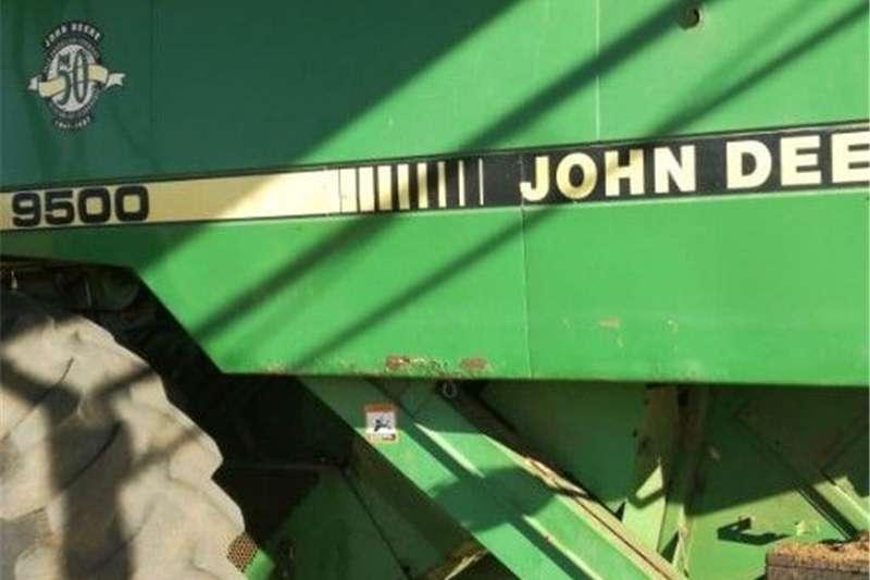 Other JD Stroper 9500 1998