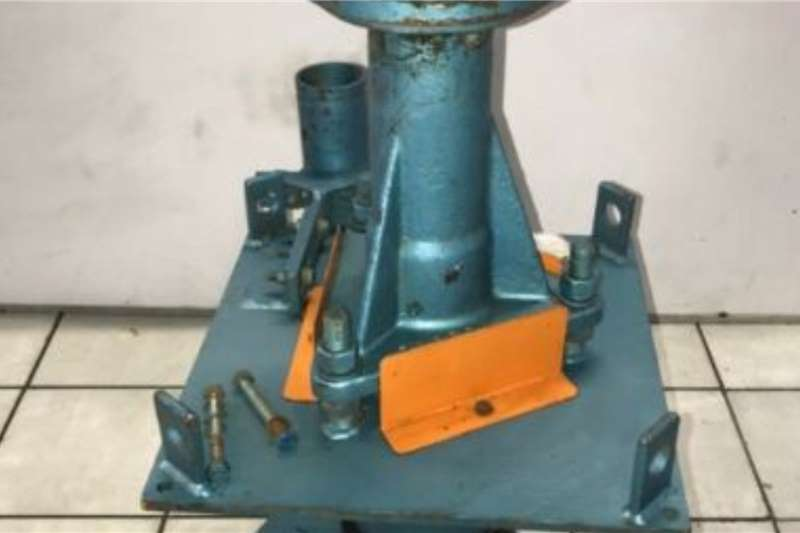 Other KSB Type Pump