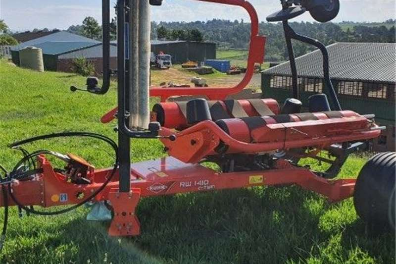 Other Kuhn RW 1410 Bale Wrapper