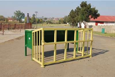 Other Feeding systems KRUIPVOERDER | V003 Livestock