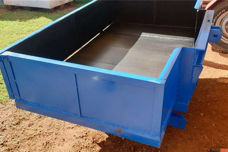 loading box Other