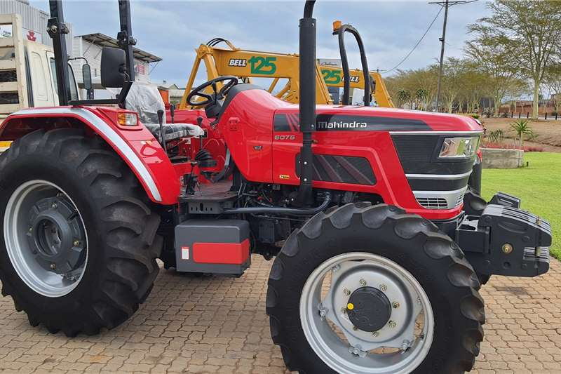 2020 Other  Mahindra 6075 4wd