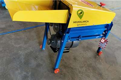 Other Maize Thresher