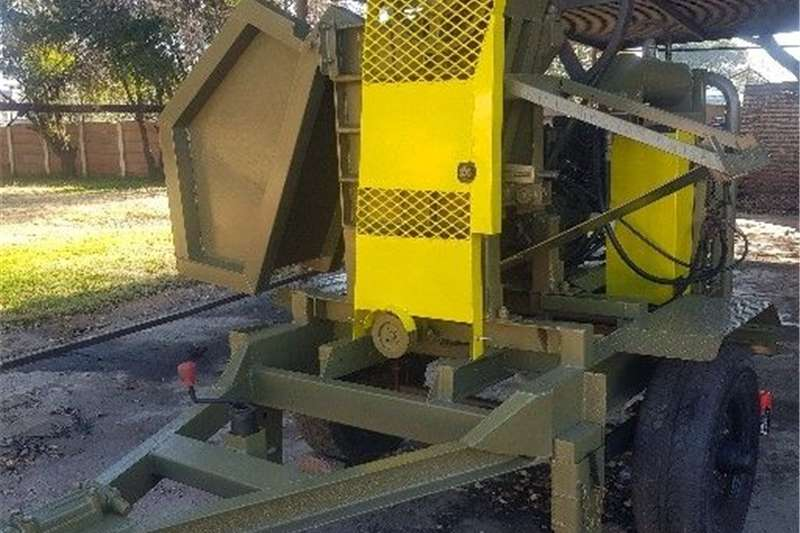 MOBILE JAW CRUSHER Other