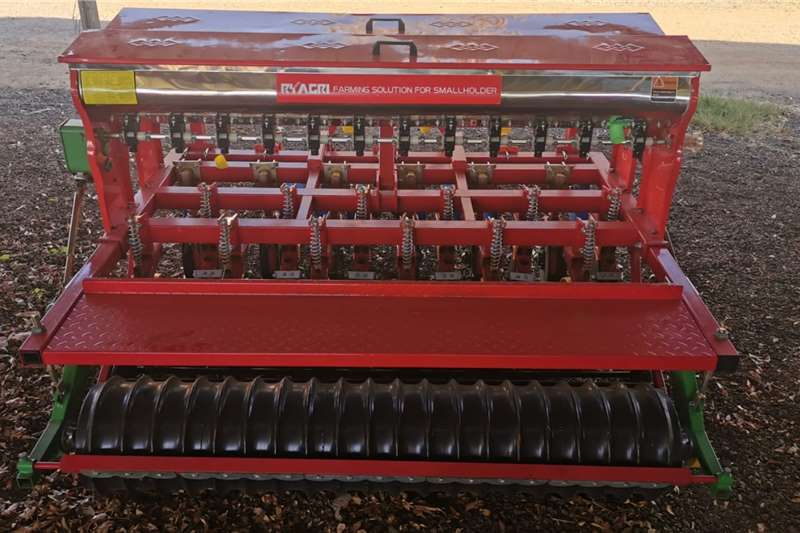 2020 Other  New 12 Row Fineseed planter for Lusern,tef,whet,ec