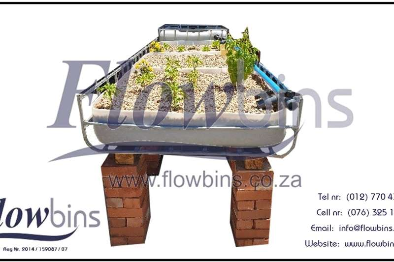 NEW Aquaponics complete starter kits, Other