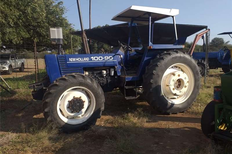 Other New Holland 4x4