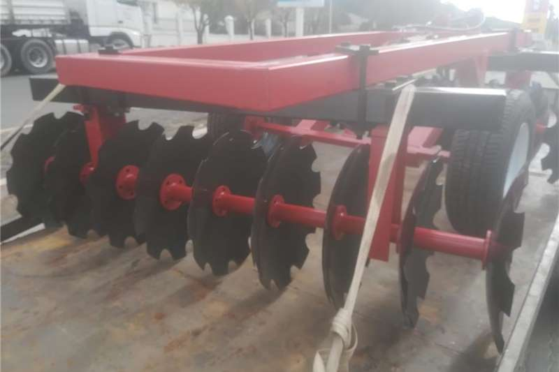 New hydraulic discs for sale Other