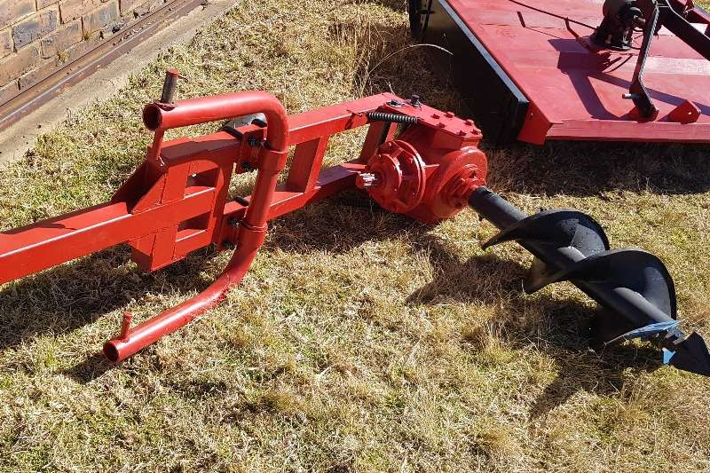 New Post hole digger / Drill / Grond boor Other