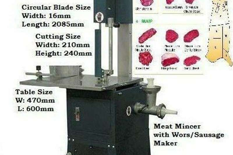 New Processing Biltong Dry Wors Machine Other