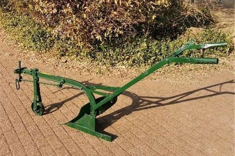Ox or donkey plough Other