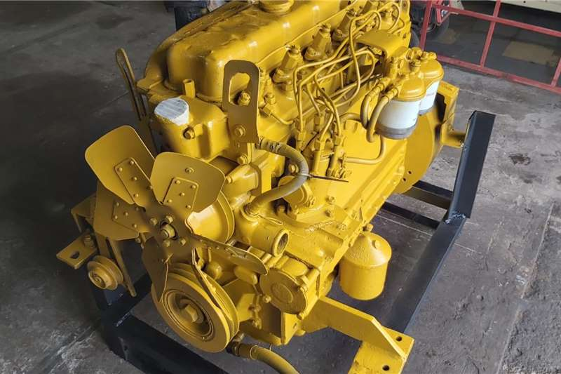 Perkins ADE 354 Engine Other