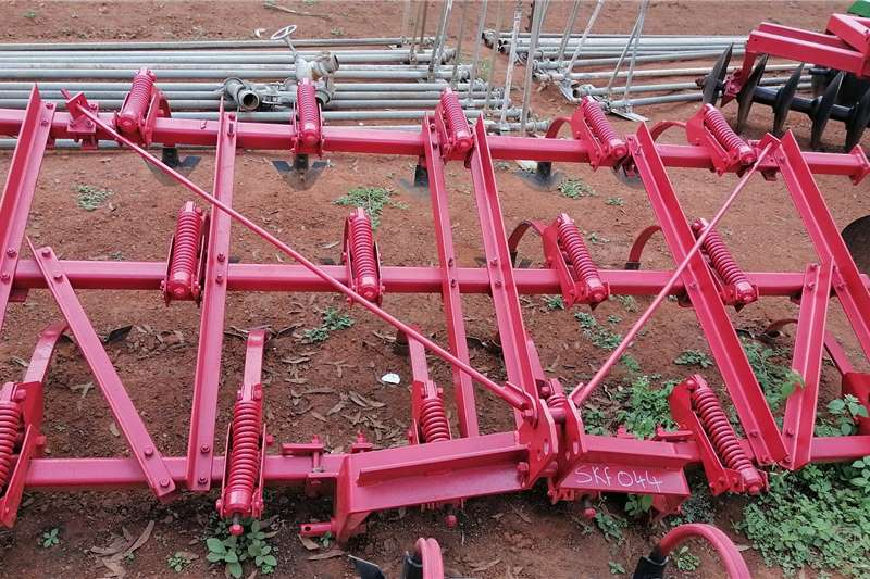 Other 15 TAND SKOFFEL Planting and seeding equipment