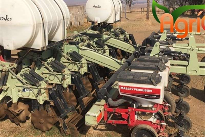 Other Planting and seeding equipment 2014