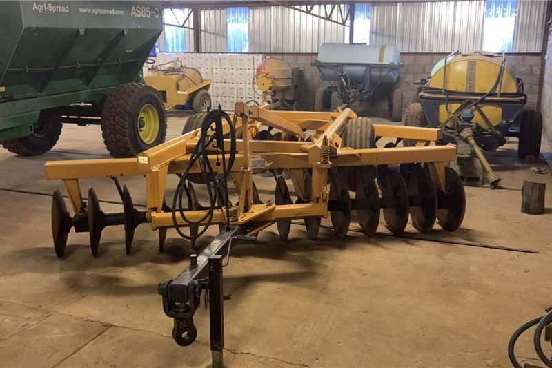 Other 2019 Tatu 28 Disc Planting and seeding equipment