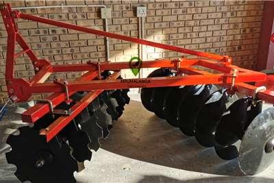 Other Disc Harrow HD 7x7, 8x8, 9x9, 10x10, 11x11 Planting and seeding equipment