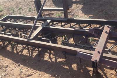 Other FARM  RAKE Planting and seeding equipment