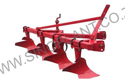Other Furrow Plow – 4x Share (70 90hp) Planting and seeding equipment