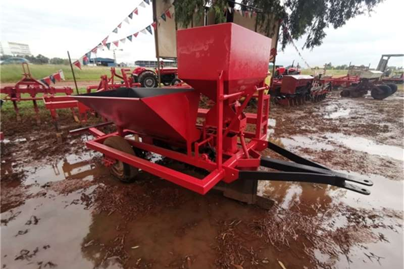 Other Planting and seeding equipment
