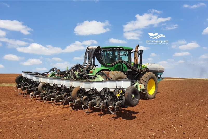 "Other Planting and seeding equipment Integral planters Orthman DR12 30"" Stack Fold 2019"