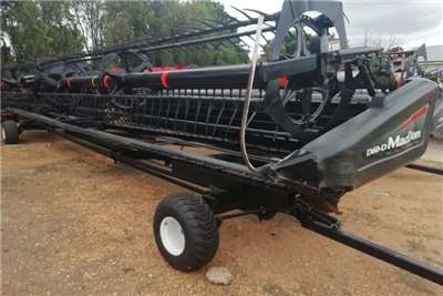 Other Macdon D60 Draper tafel Planting and seeding equipment
