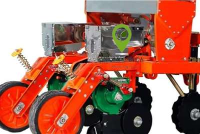 Other Maize Planter 2&3 Row New Design, 4Row Floating De Planting and seeding equipment