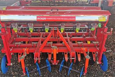 Other New 12 Row Fineseed planter for Lusern,tef,whet,ec Planting and seeding equipment
