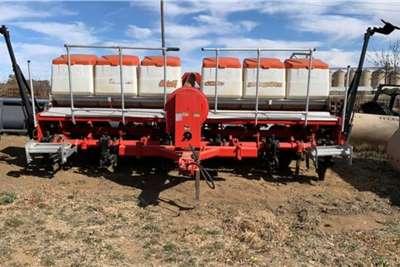 Other No till planters 6 Ry x 0.91m Jumill 3689 Vakuum Notill Planter Planting and seeding equipment