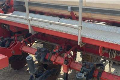 Other No till planters Jumill 6row No Till Planter Planting and seeding equipment