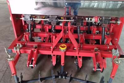 Other Row planters 4 Row Floating Planter Planting and seeding equipment