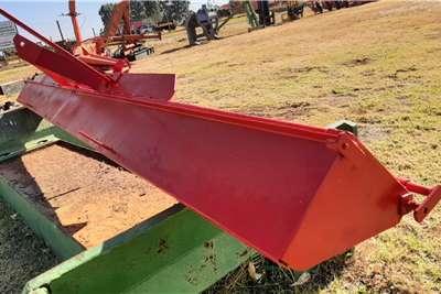 Other Seeders Teff Fynsaad Saaier Seeder 3.6m Planting and seeding equipment