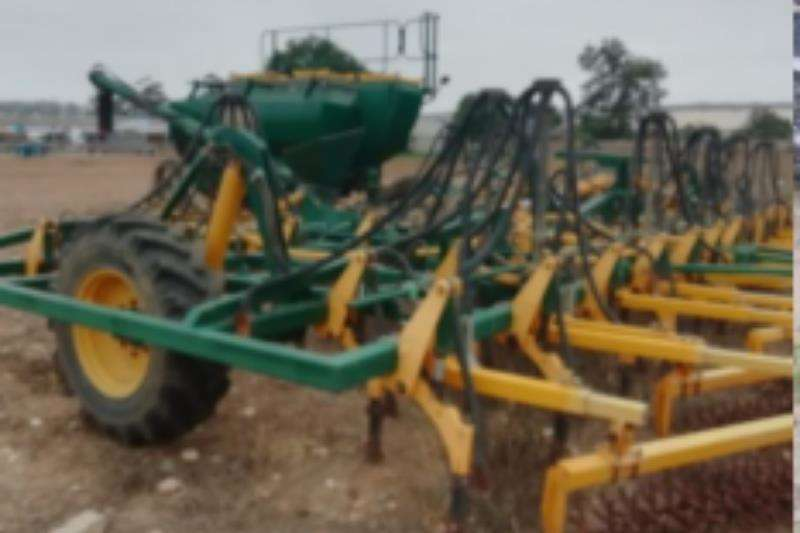 Other Simplicity 10M Allround Planting and seeding equipment