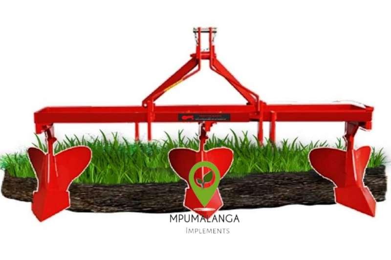 Other TG 3 Furrow Ridger Planting and seeding equipment