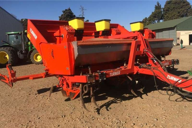 Other Turner TL 330 S Planting and seeding equipment