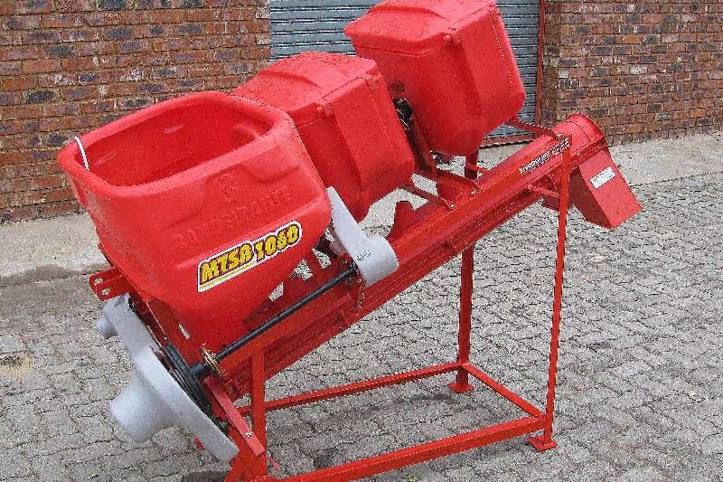 Other Other planting and seeding Bandeirante Seed Dresser Planting and seeding