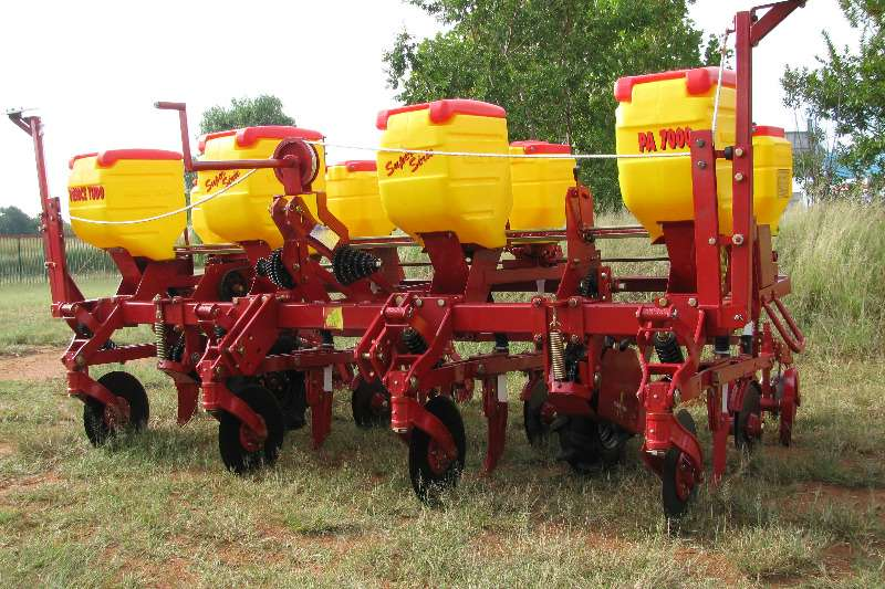 Other Other planting and seeding Maize Planter ( no till) Planting and seeding