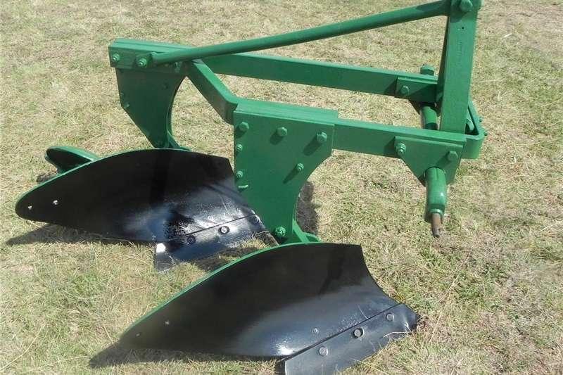 Other ploughs 2 skaar ploeg
