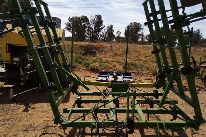 Other ploughs 31 Tand Skoffel