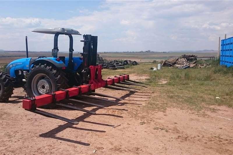 Other ploughs 5Kratvurk
