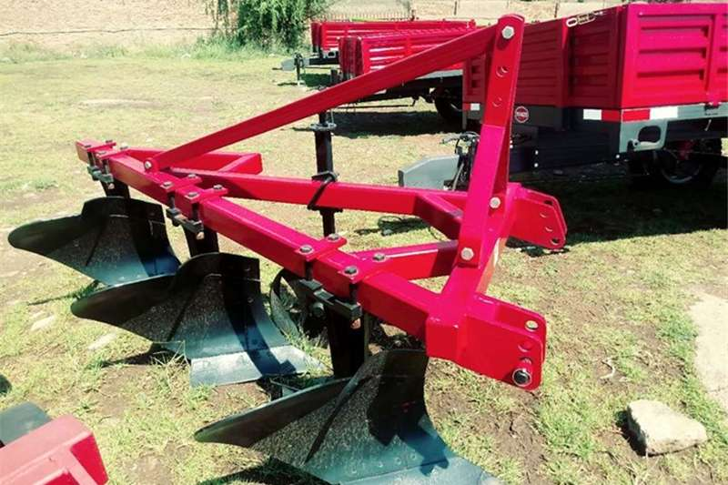 Other ploughs Furrow plough