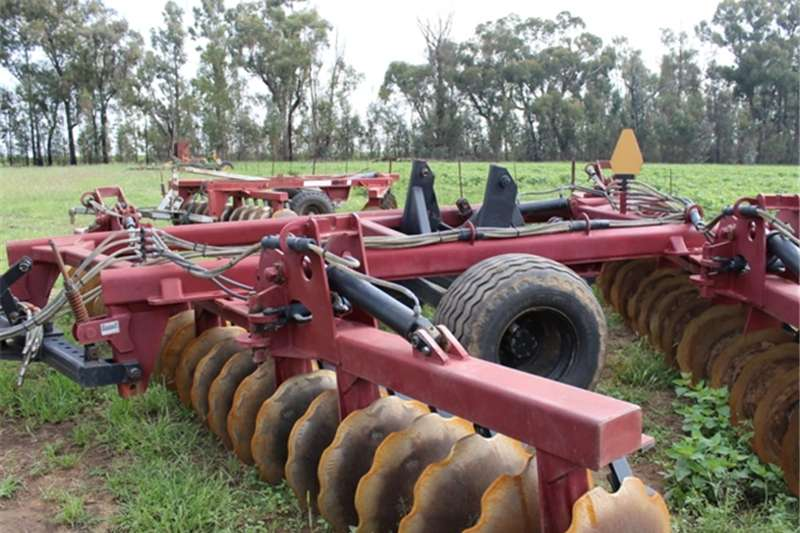 Other Ploughs