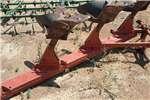 Other Ploughs U Make 4 Skaar Balk Ploeg / Furrow Plough Pre-Owne