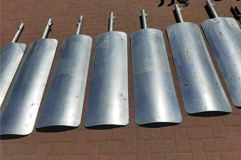 Poldaw windpomp Other