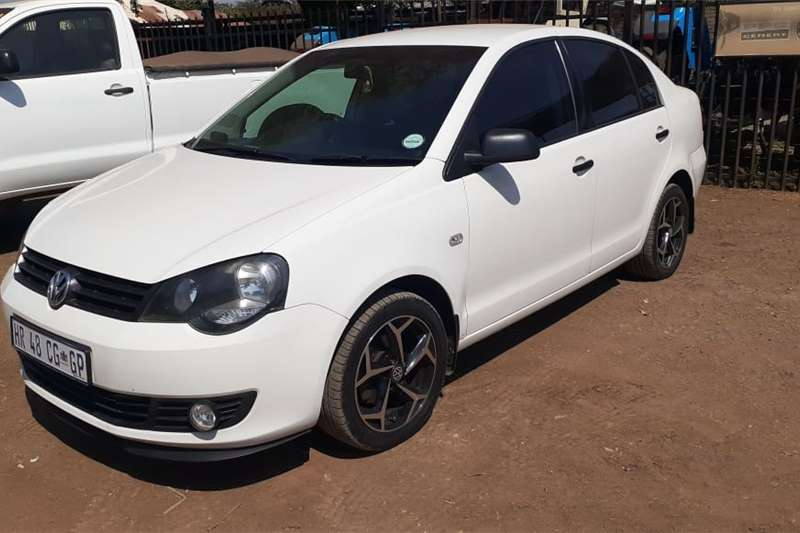 Polo Vivo 1.6L Petrol Other