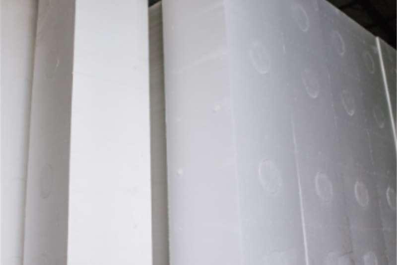 Polystyrene blocks Other